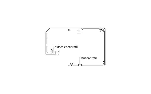GU econoMaster_Profile_DEU Produkt-Zeichnung