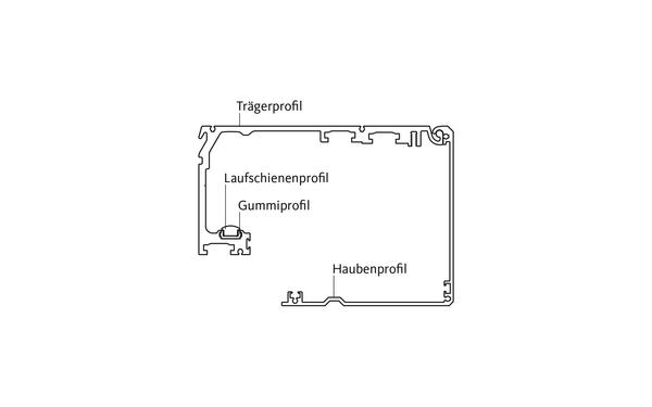 GU heavyMaster_Profile_DEU Produkt-Zeichnung