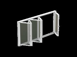 GU 3D_SchiebeFalt_PVC_01_4z3 Kachel-Foto