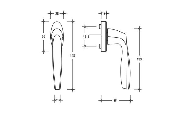GU 6-21608-29-0-X_na00 Produkt-Zeichnung