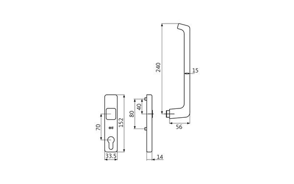 GU 6-24622-01-0-X_na00 Produkt-Zeichnung