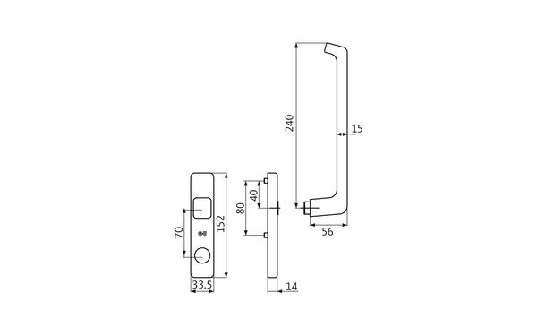 GU 6-25166-01-0-X_na00 Produkt-Zeichnung