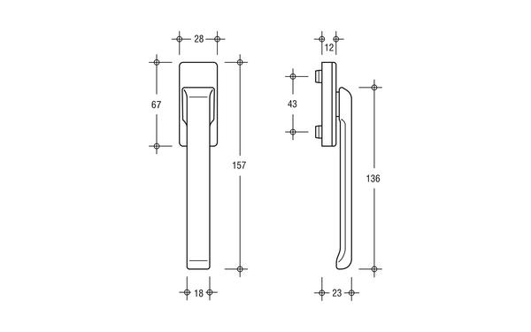 GU 6-28101-00-0-X_na00 Produkt-Zeichnung