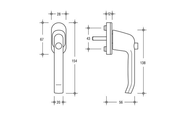 GU 6-29890-29-0-X_na00 Produkt-Zeichnung