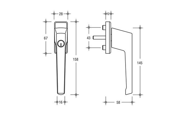 GU 6-31557-29-0-X_na00 Produkt-Zeichnung