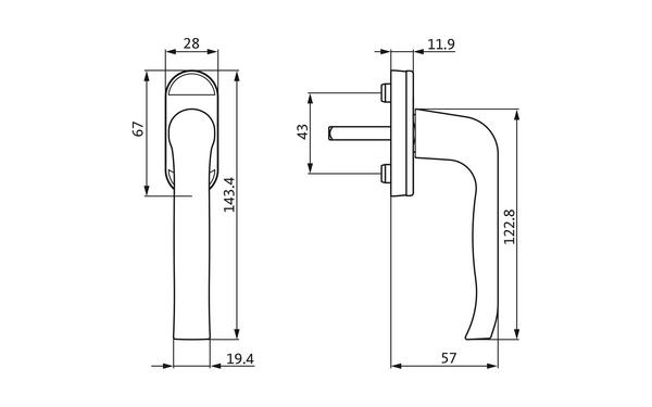 GU 6-31803-33-0-X_na00 Produkt-Zeichnung
