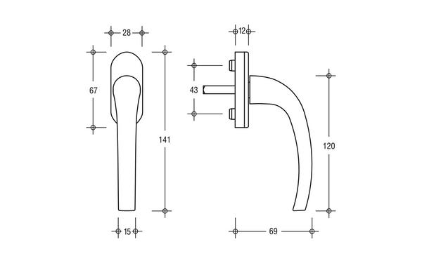 GU 6-31977-25-0-X_na00 Produkt-Zeichnung
