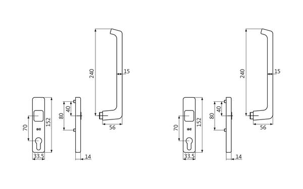 GU K-16795-00-0-X_na00 Produkt-Zeichnung