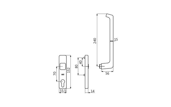 GU K-16805-00-0-X_na00 Produkt-Zeichnung