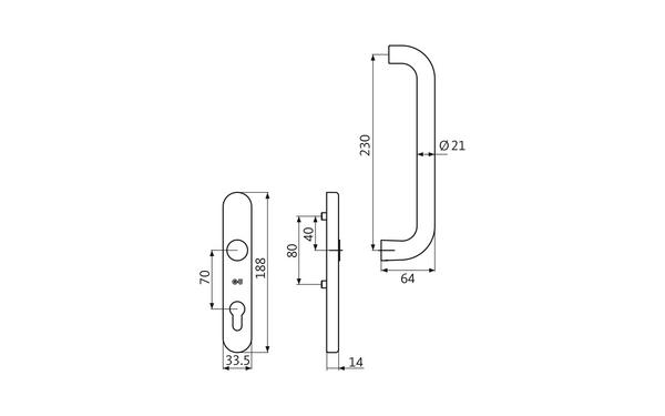 GU K-16808-00-0-X_na00 Produkt-Zeichnung