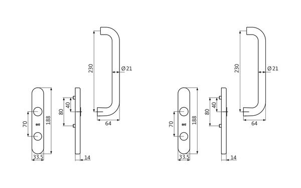 GU K-16908-00-0-X_na00 Produkt-Zeichnung