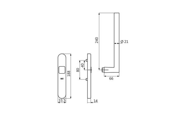 GU K-17013-00-0-X_na00 Produkt-Zeichnung