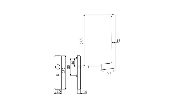 GU K-17396-00-0-X_na00 Produkt-Zeichnung