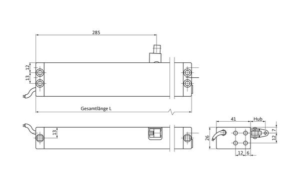 GU Kettenantrieb ELTRAL K25 K-18310-20-0-X_na00_8z5