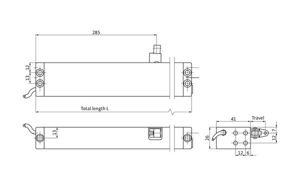 GU Kettenantrieb ELTRAL K25 K-18310-20-0-X_na00_ENG_8z5