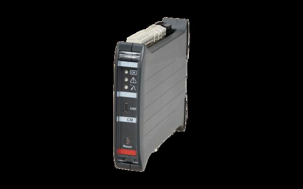 GU Modulzentralen RZM240 / RZM480 ControlModul_8z5