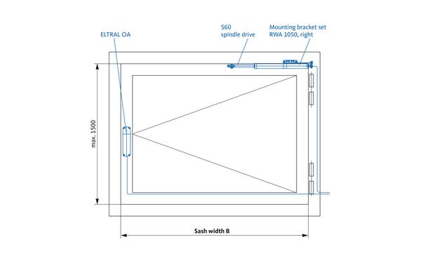 GU Öffnungssystem RWA 1050 K-17799-10-R-X_ENG_8z5