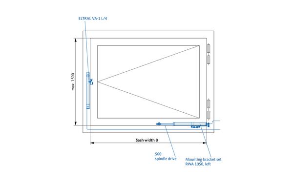 GU Öffnungssystem RWA 1050 K-17801-10-L-X_ENG_8z5
