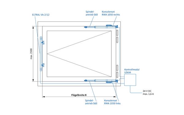 GU Öffnungssystem RWA 1050 K-17802-10-0-X_DEU_8z5