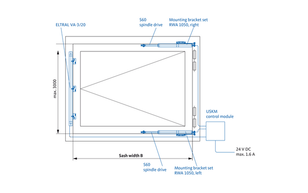 GU Öffnungssystem RWA 1050 K-17858-10-0-X_ENG_8z5
