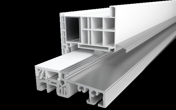GU Systembodenschwelle_PVC_01_Produkt-Foto