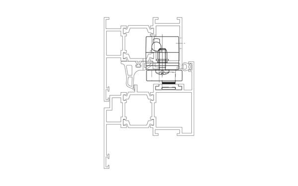 GU Verriegelungsantrieb ELTRAL VAN K-17990-00-0-X_8z5