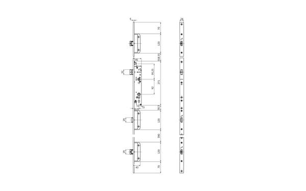BKS 6-37926-01-L-X_na00 Produkt-Zeichnung