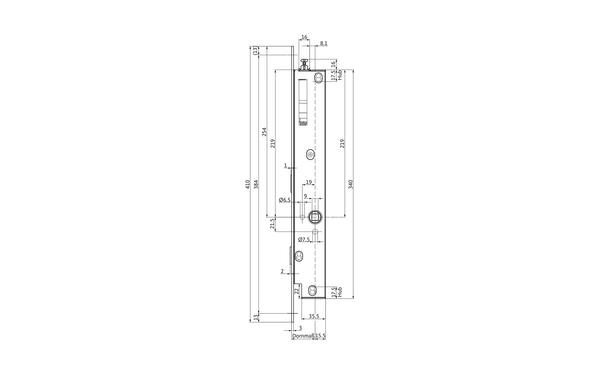 BKS B-18930-00-0-X_na00 Produkt-Zeichnung