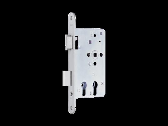 Panikschloss B-2327 für zweiflügelige Türen BKS