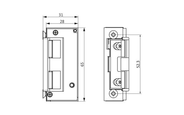 BKS Elektro-Türöffner Nr. 5 6-35805-02-0-X_na01_8z5