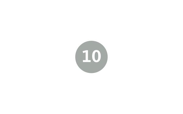 GU 10 Symbol-Zeichnung