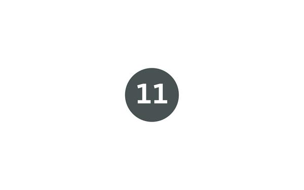 GU 11 Symbol-Zeichnung