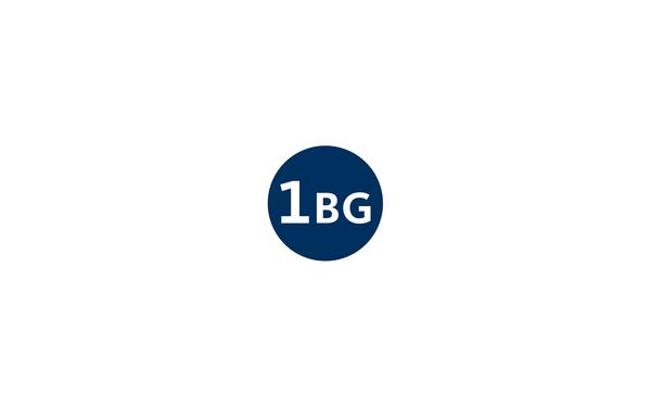 GU 1BG Symbol-Zeichnung
