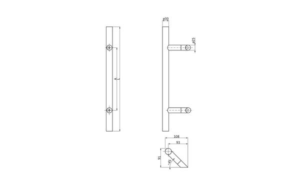 GU B-78820-0B-0-X_na00_8z5 Produkt-Zeichnung