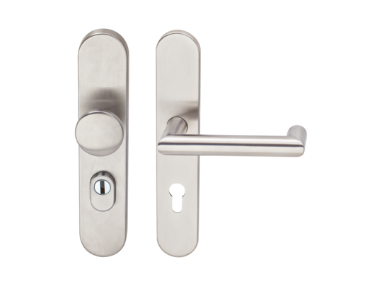 BELCANTO Series, ES3 Security Hardware U2013 Product Features. For Timber And Steel  Doors