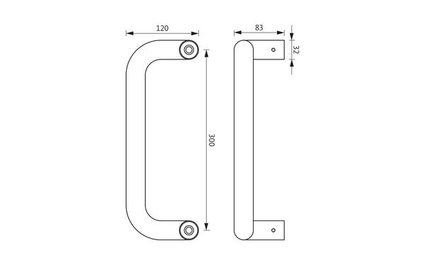 GU B-78010-01-0-X_na00_8z5 Produkt-Zeichnung