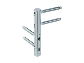 GU D 212-17 3D Einbohrband H-01727-10-0-1_ma00 Kachel-Foto