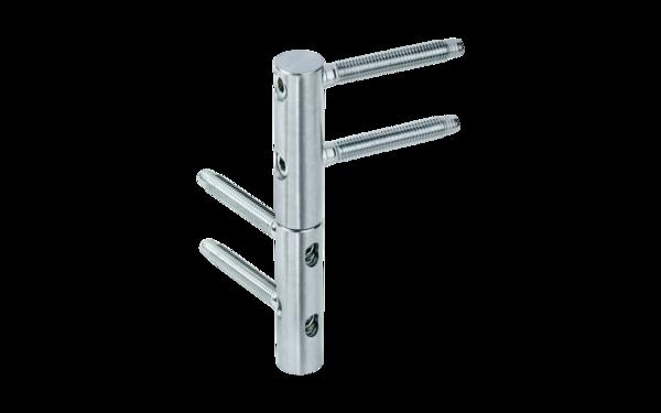 GU D 212-17 3D Einbohrband H-01727-10-0-1_ma00 Produkt-Foto