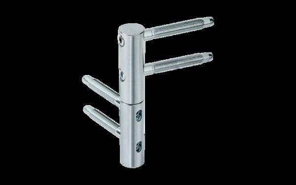 GU D 215-20 3D Einbohrband H-01738-00-0-1_ma00 Produkt-Foto