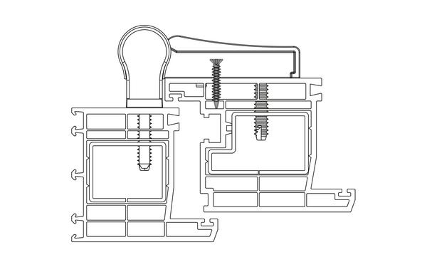 GU e-12566-25-0-2 Produkt-Zeichnung