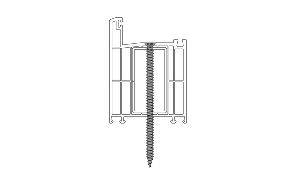 GU e-15303-04-0-x Produkt-Zeichnung