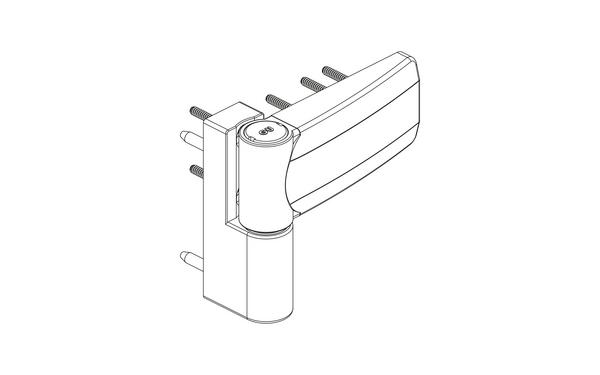 GU F 110 Aufschraubband H-01337-11-0-X_na02 Produkt-Zeichnung