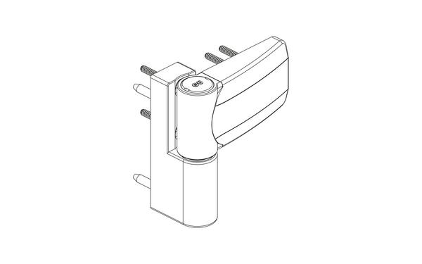 GU F 90 Aufschraubband H-01337-09-0-X_na02 Produkt-Zeichnung