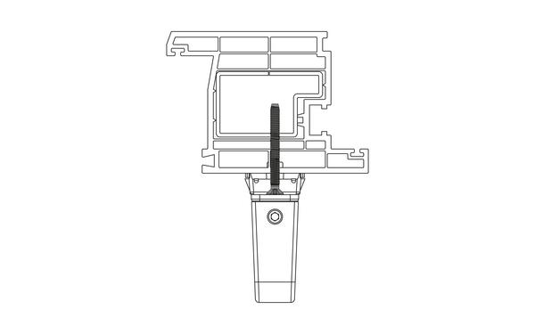 GU h-00768-35-0-1 Produkt-Zeichnung