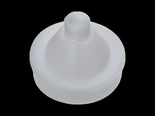 Adapter für Schlauchbeutelpistole