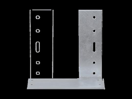 GU-Montagekonsole rechts