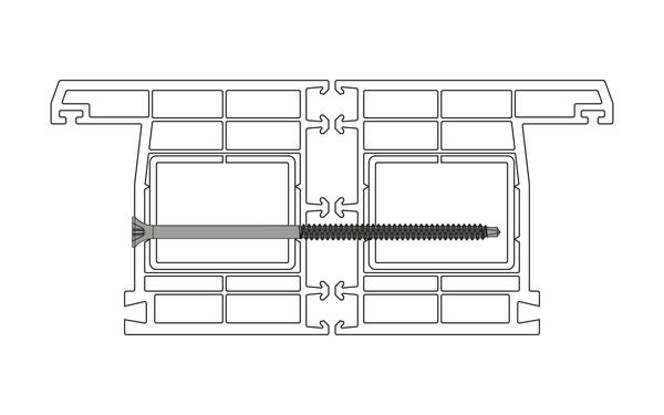 GU h-01841-03-0-x Produkt-Zeichnung