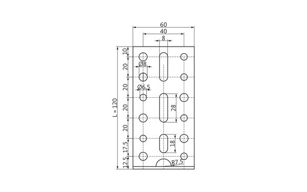 GU h-01845-02-0-x_na00 Produkt-Zeichnung
