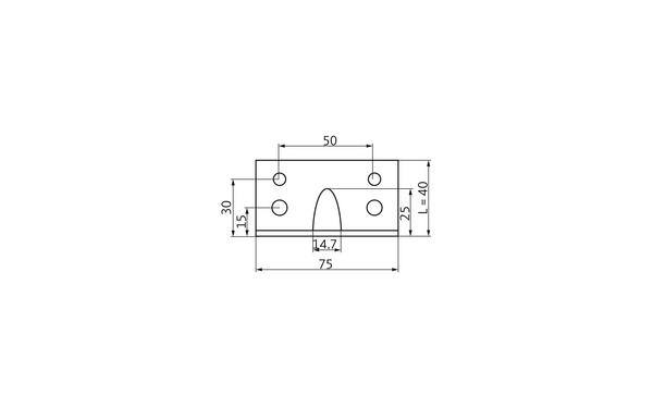 GU h-01846-01-0-x_na00 Produkt-Zeichnung