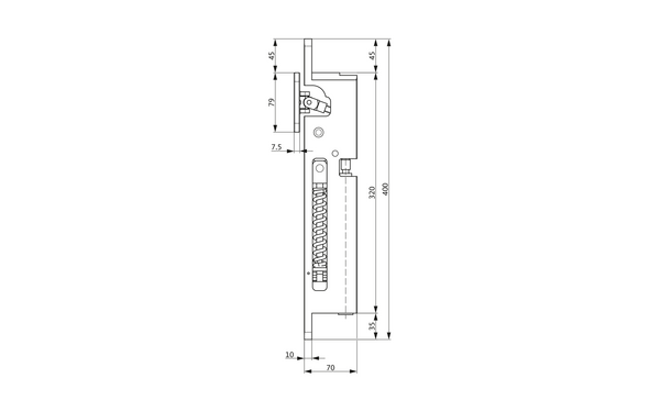 GU K-15144-00-0-X_na00_8z5 Produkt-Zeichnung